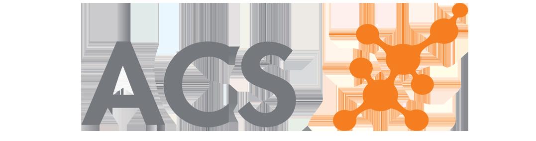 ACS, producent systemów blokad alkoholowych, logo